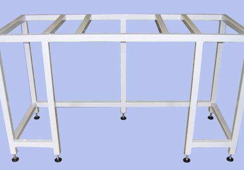 Aquarium metal frame stand